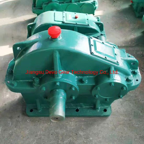 Direct Place Order Heavy Duty Gear Reducer Gearbox Jzq Reducer Gearbox Zq 200 Gearbox