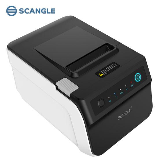 Epson Autocutter Quality WiFi POS Thermal Printer (USB+RS232+LAN) +Bluetooth