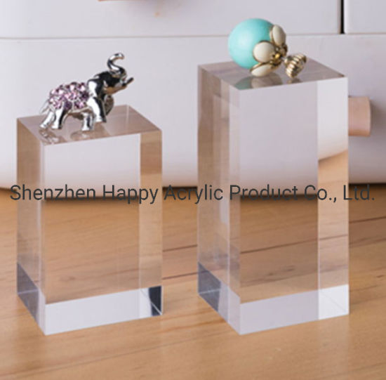 Jewelry Display Stand Acrylic Display