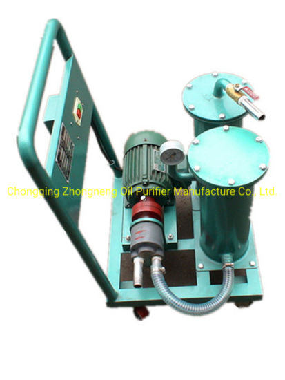 Portable Cooking Oil Purifier Machine Without Heating