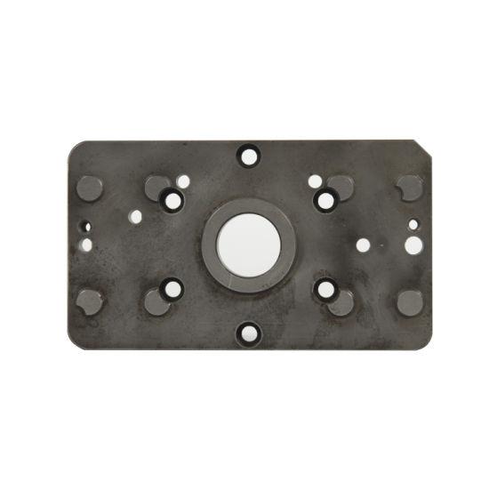 Manufacturers Custom Machining Parts Precision Zinc Alloy Aluminum Die Casting