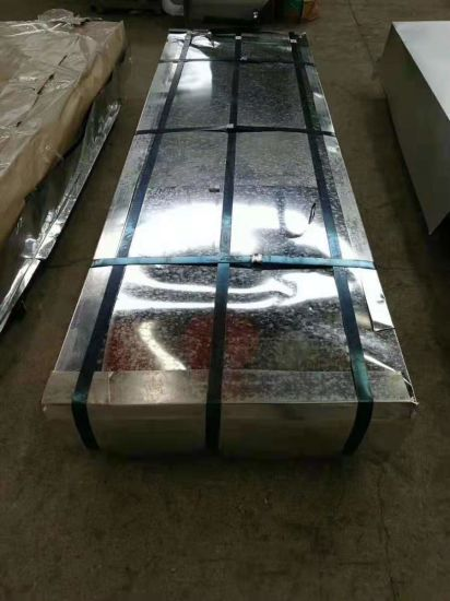 SPCC DC01 Cold Rolled Steel Sheet/Coil CRC Coils pictures & photos