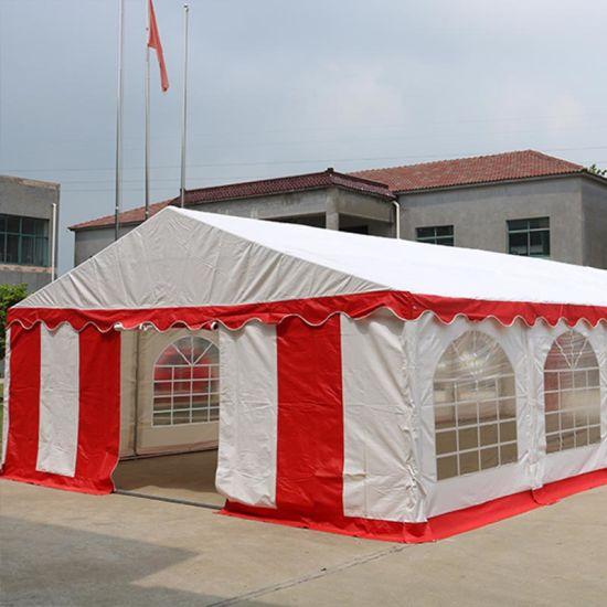 Weather-Resistant Warranty Outdoor Marquee Party Wedding Tent