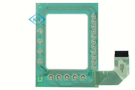 High-Quality and Low Price Membrane Keypads Switch