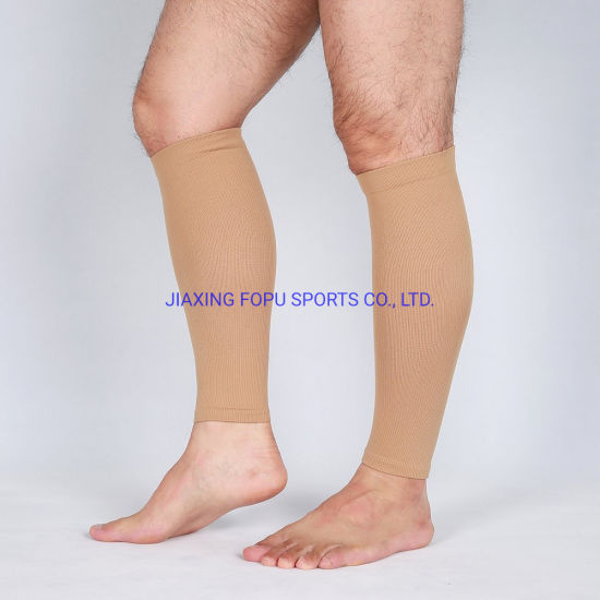 Medical Sports Running Leg Calf Support Compression Sleeve