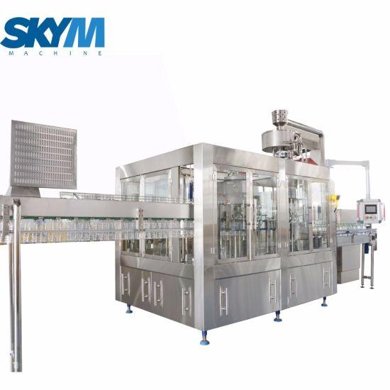 500ml Water Bottling Machine in Filling Machine