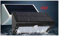 Og-Sgl-4W Solar Wall Lamp/Light