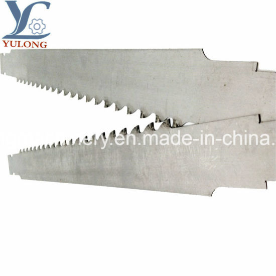 China Best Steel Reciprocating Saw Blade Frame Saw Blade for Cutting ...