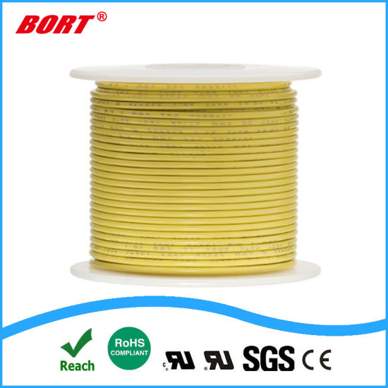 China Flry-a Flry-B German Automotive Cable Wire Stranded