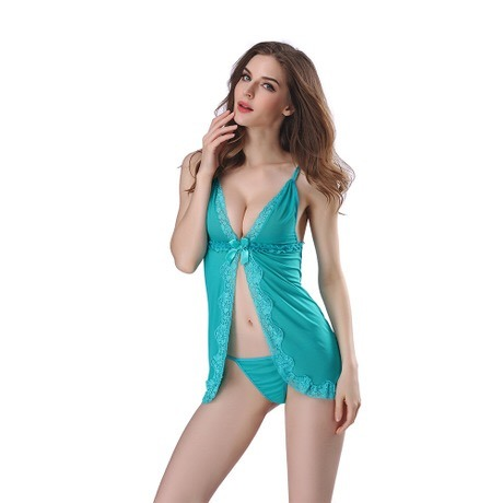 Hot Mature Women Sexy Lingerie Babydoll Ladies Erotic Lingerie