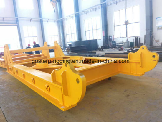 Electrical Horizontal Coil Clamp, Lifting Clamp pictures & photos