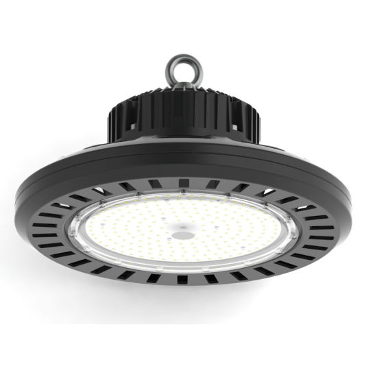 Meanwell/Lifud Driver 100W/150W/200W Warehouse/Factory Industrial UFO LED High Bay Light