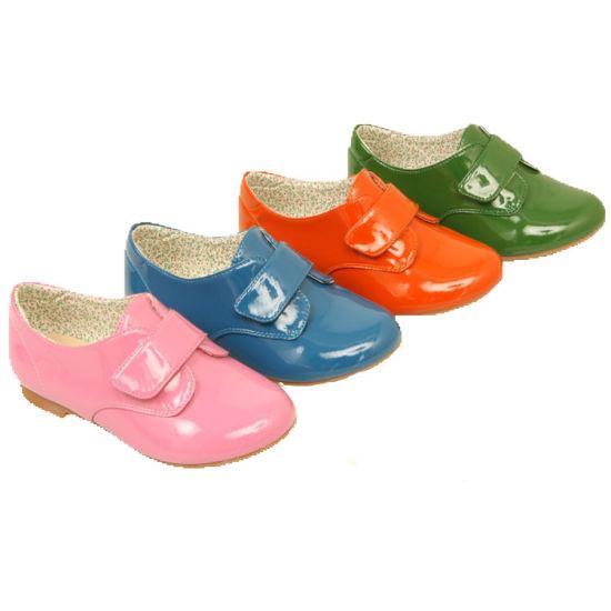Mocassion Shoes Unisex Fashion Flat Casual Children Shoes