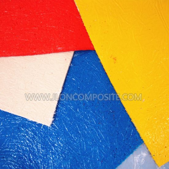 Ral3020 Traffic Red SMC Sheet Moulding Compound for Traffic Signs
