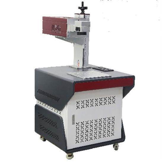 UV Laser Marking Machine/Laser Engraver for All Purposed Materials