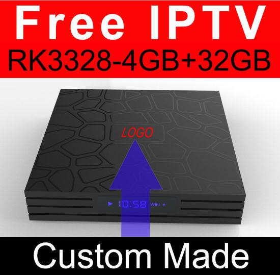 Rk3328 Custom Rom