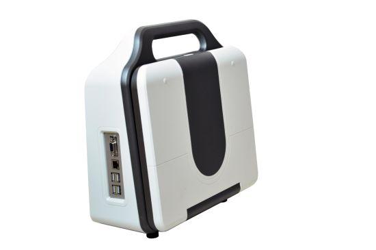 2018 High Quality 12.1 Inch LCD Diagnostic Color Doppler Ultrasound System (MSLCU51)