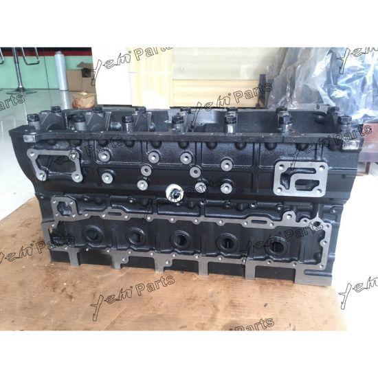 Daewoo Repair Kit dB58 De08 De12 Dl08 Cylinder Head Engine Block Intake  Exhaust Valve Guide Valve Seat
