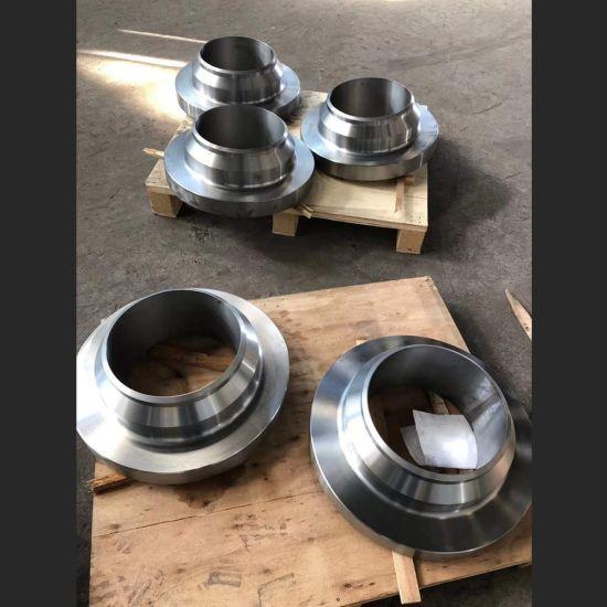 Metal Fabrication Forged Liner Flange