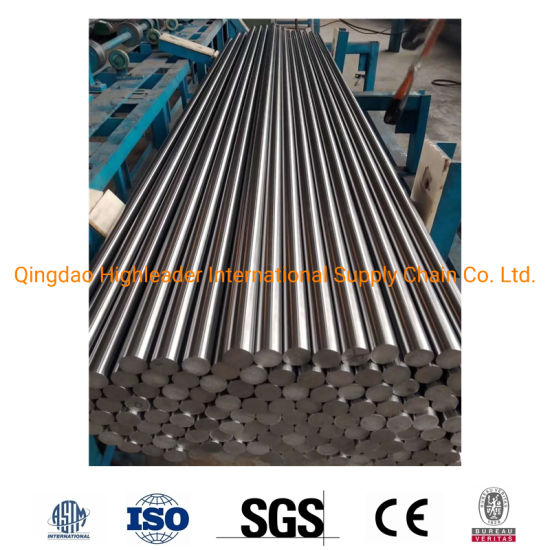 S35c/C35/1.0501/1035 Hot Rolled Carbon Steel Round Bars