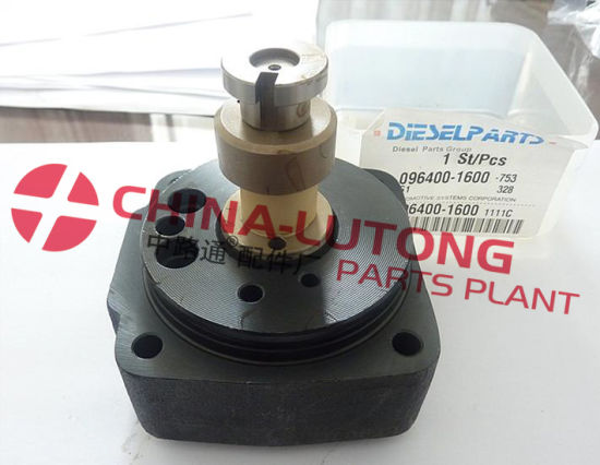 Rotor Head Assembly 1468334468 for VW-Sb - Auto Parts Supplier with 4W-7018 Injector pictures & photos