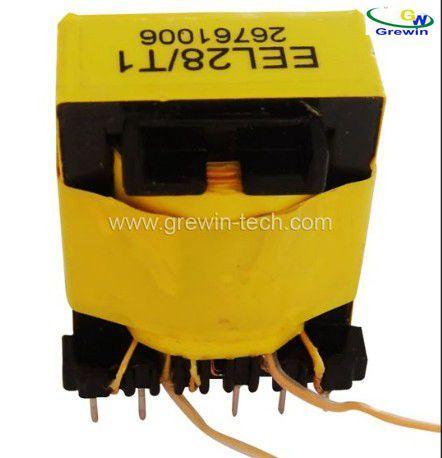 PCB Mounting Current Voltage Transformer with IEC pictures & photos
