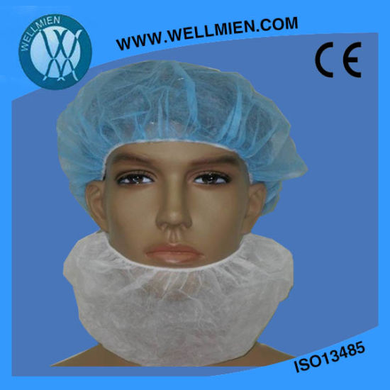 Cheap Non Woven Beard Cover