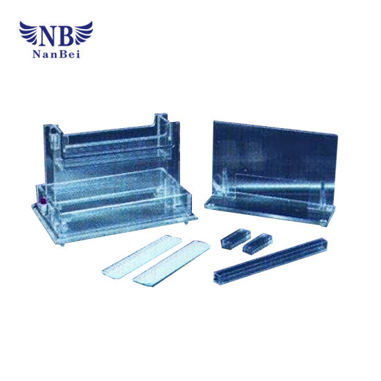 Horizontal Cell Dycz-24b Electrophoresis Cell with Ce pictures & photos