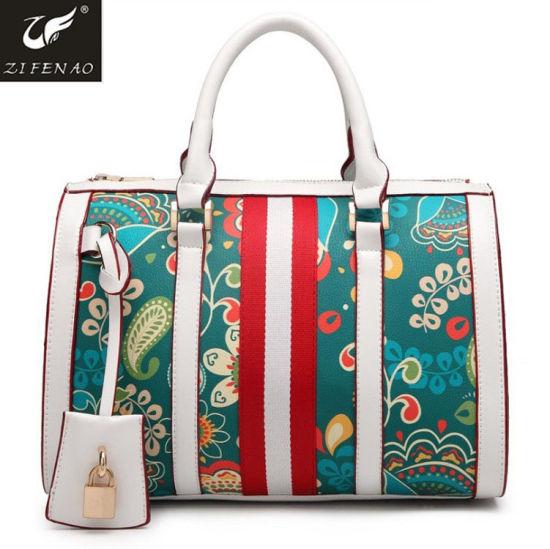 69477e9ac5 Popular Fashion Western Style Ladies Handbag Professional Designer Bags