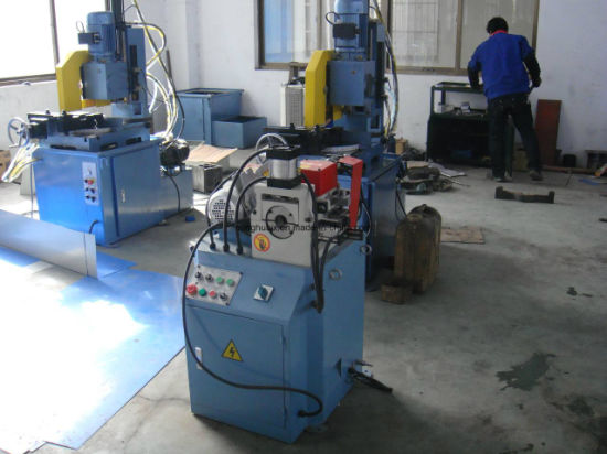 Professional Pipe Chamfering Machine (EF-PV/52) pictures & photos