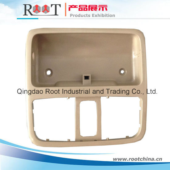 Plastic Injection Mould for Automotive Electrical Parts
