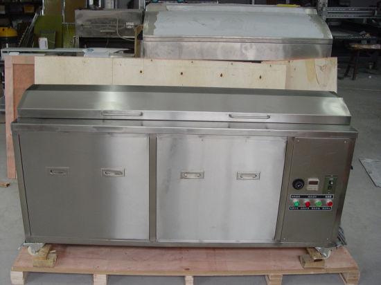 Rtyg-1500A Automatic Printing Anilox Rolls Cleaner Washing Machine