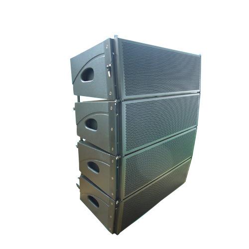La-8-Mejores Ventas Equipo DJ Professional PRO Sistema De Audio Line Array Parlante Al Aire Libre