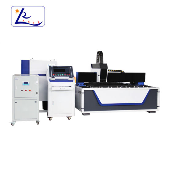1390 1325 1530 500W 800W/1000W/1500W CNC Fiber Laser Cutting Machine for Carbon Stainless Steel Aluminum Galvanized Sheet Metal