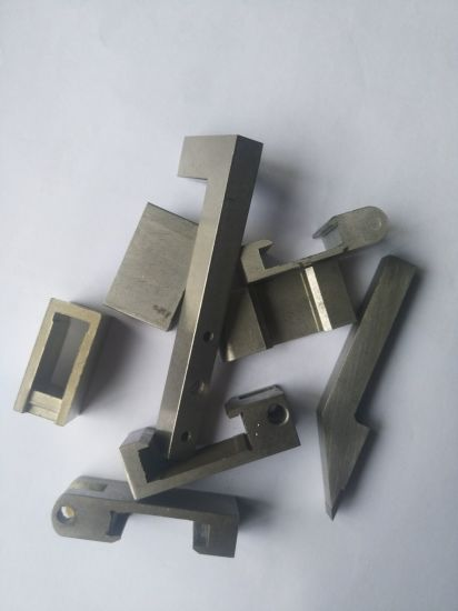 China Height Gauge Stainless Steel Hardware Parts China