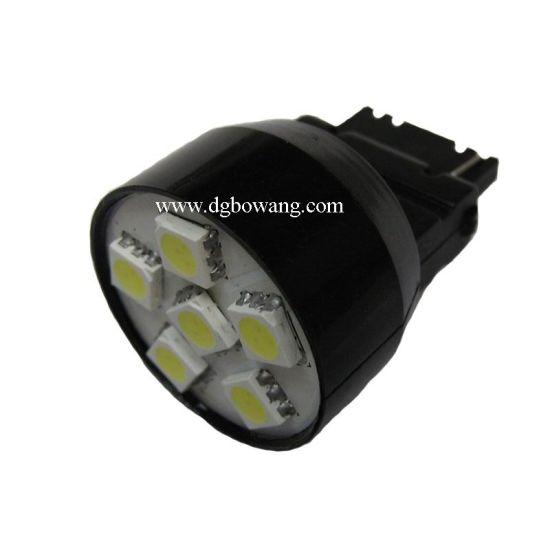 3156, 3157, T25 Automotive LED Lamp (T25-36-006Z5050)
