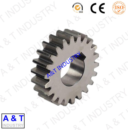 Hot Sale OEM High Pressure Oil Standard Pump Gear pictures & photos
