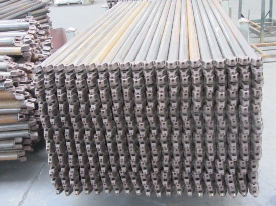 Ringlock System Scaffold Scaffolding Ledger (FF-B004F) pictures & photos