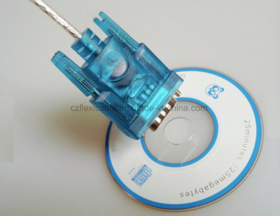 RS232 to USB B Cable for Computer