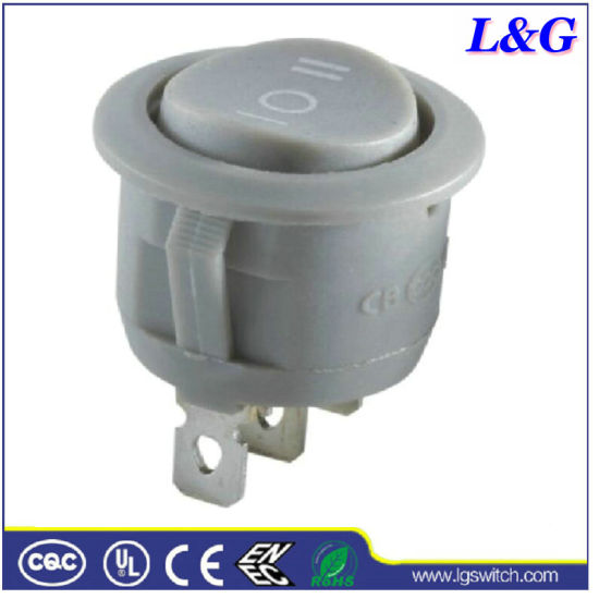 Air Condition 3pin Rocker Switch (TRM1)