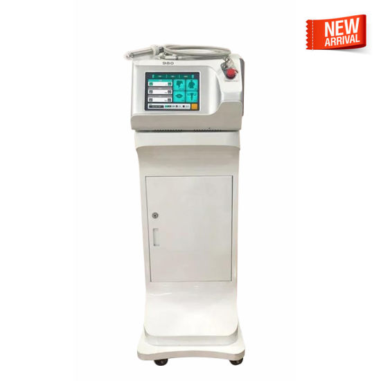 Honkon New Product 980nm Diode Laser for Vaginal Tightening Beauty Machine
