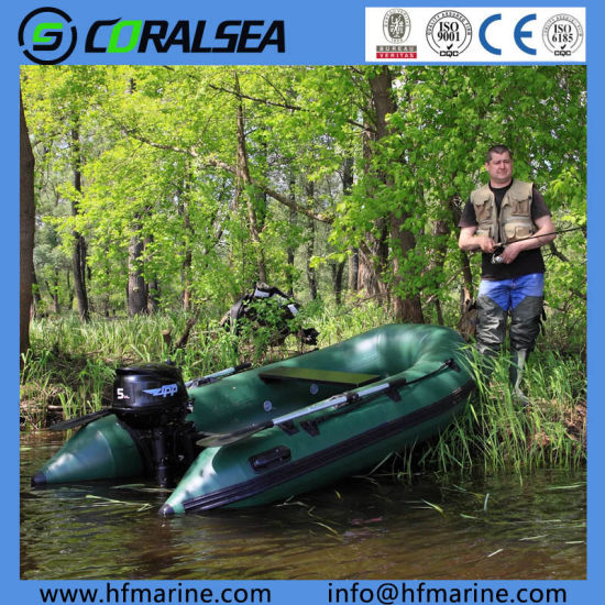 Hsd380-New Products Sports Cheap Inflatable Boat