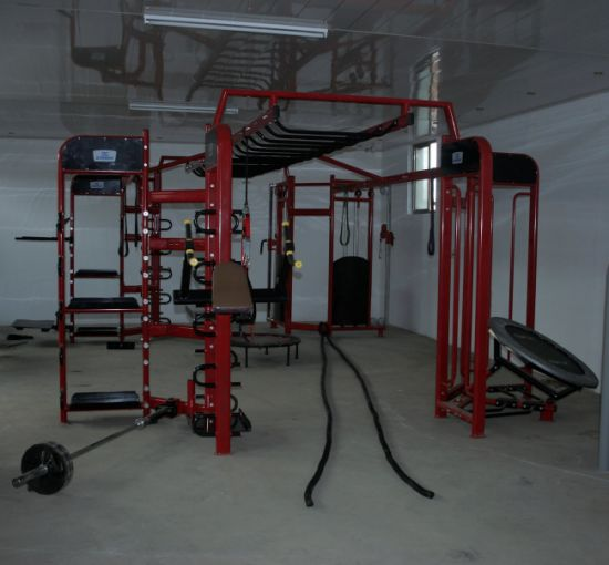 Lifefitness Group Training Fitness Equipment Synrgy360 (S-2001) pictures & photos