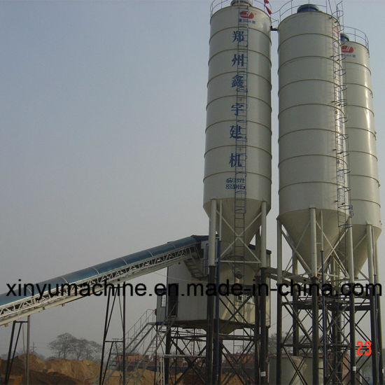 60m³ /H Ready Mixed Concrete Mixing Plant pictures & photos