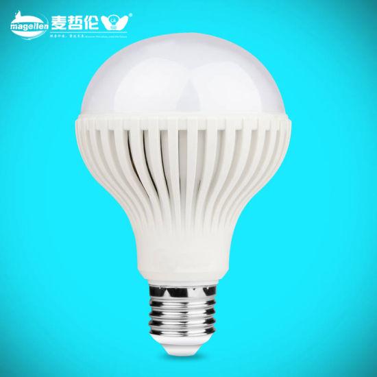 E27 220V 5W 2835 A60 LED Bulb, LED Light Bulb