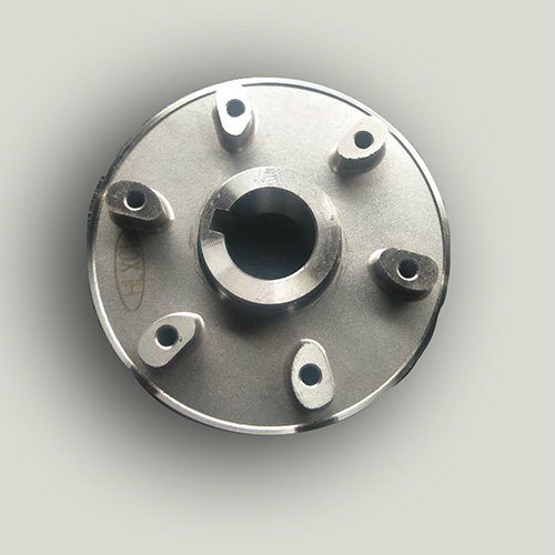 Powder Metallurgy Motorcycle Transmission Parts Banlance Driven Gear Plate