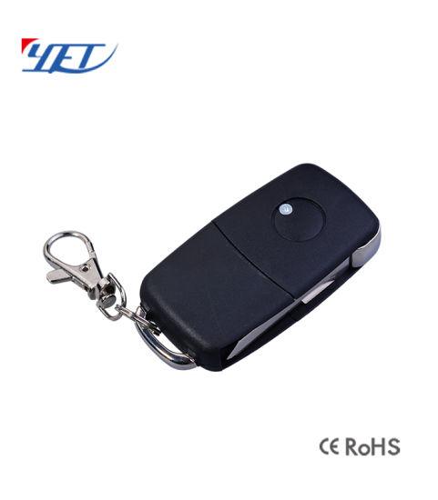 China Mini Key Chain Garage Door Opener Remote Universal Garage Door