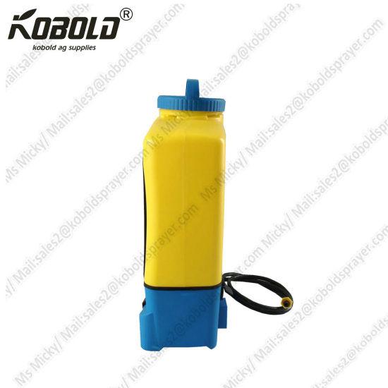 China Agri Supply Kobold High Quality 16L Battery Sprayer - China