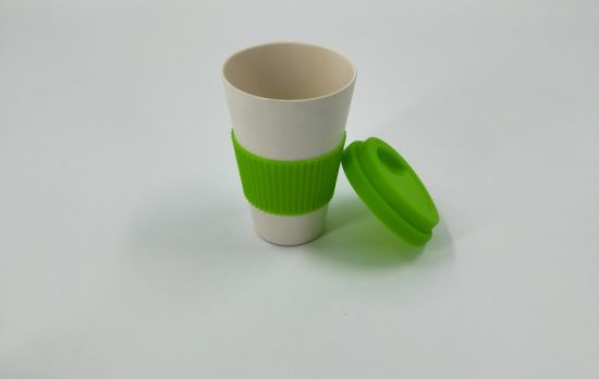 2018 Hot-Sell Printed Bamboo Fiber Cup (YK-BC4183) pictures & photos