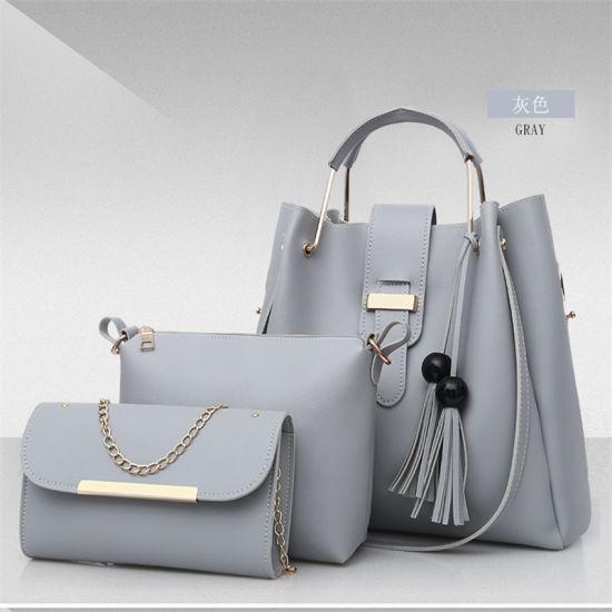 1a626230196 2018 Spring & Summer Stock Ladies Shopper Handbags